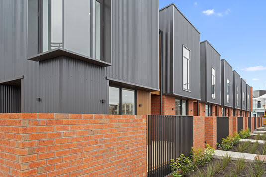 Canterbury First home buyers Home
