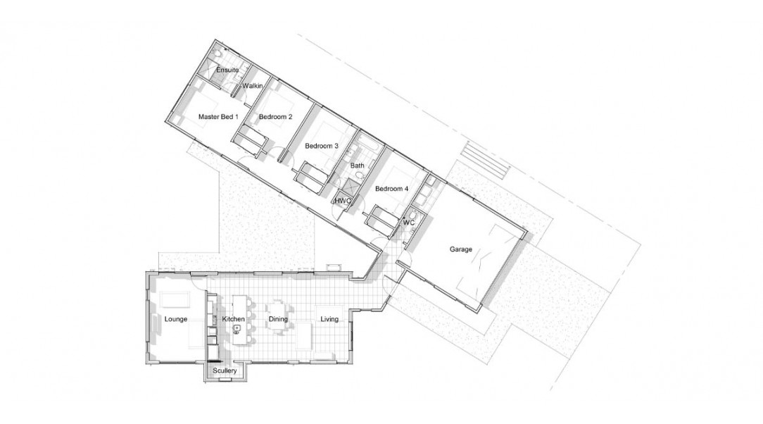 Lot 274 Floorplan